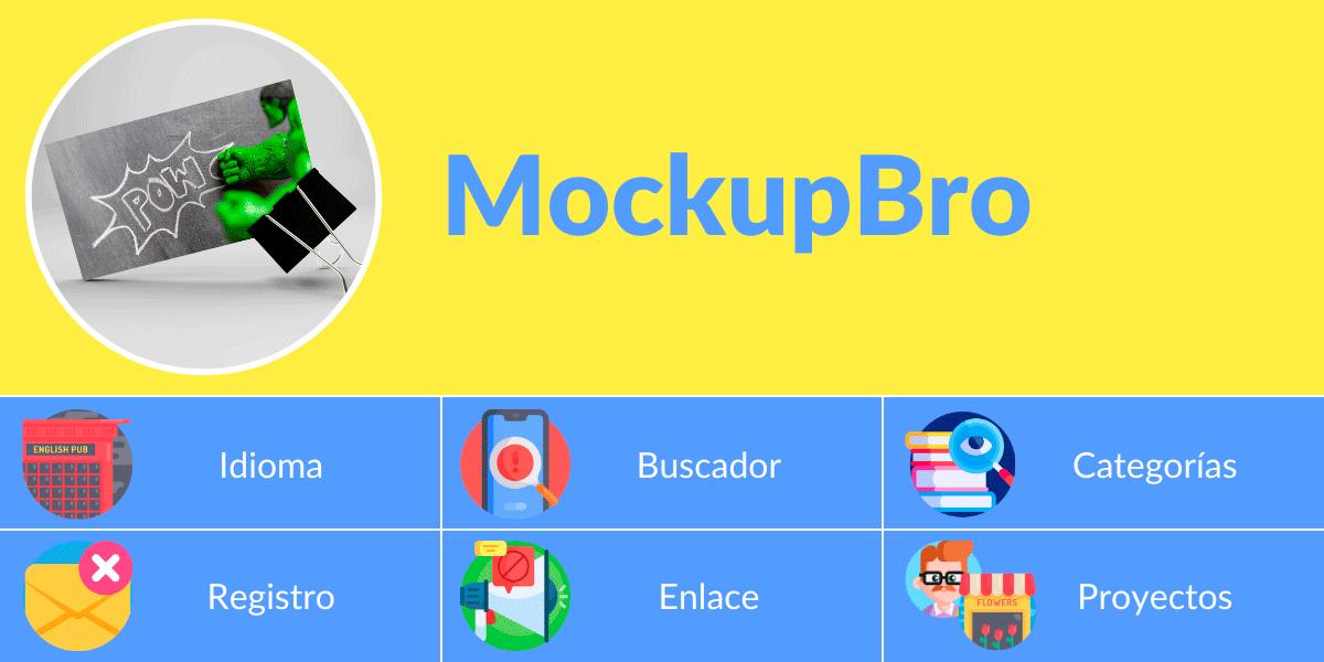 MockupBro